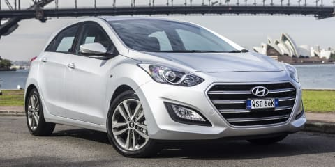 2016 Hyundai i30, Tucson, Santa Fe pick up Apple CarPlay in Australia - UPDATE