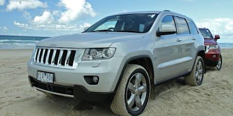 Jeep Grand Cherokee Diesel Review