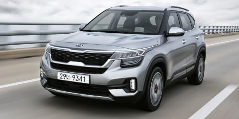 Why the Seltos is so important for Kia