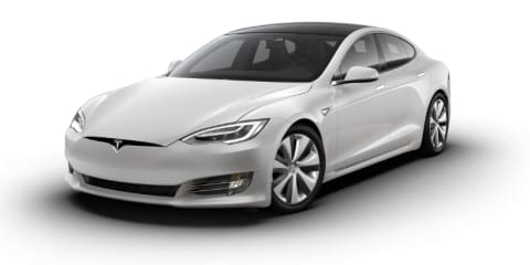 Sales of Tesla models surpass expectations by 22 per cent