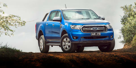 2019 Ford Ranger XLT review: 2.0 Bi-Turbo