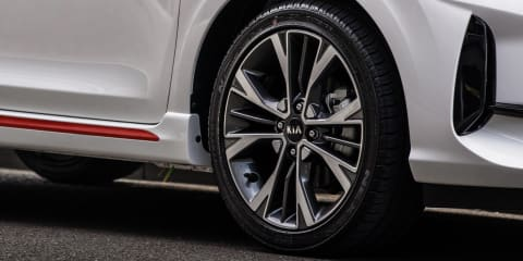 2021 Kia Picanto GT review