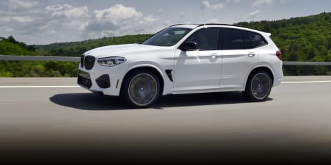 Bmw X3 Review Specification Price Caradvice