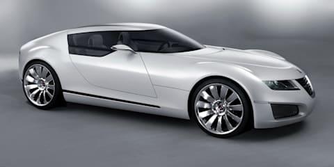 Design Review: Saab Aero-X Concept (2006)
