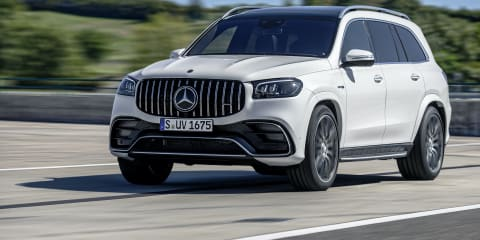 2021 Mercedes-AMG GLS 63, GLE 63 S price and specs
