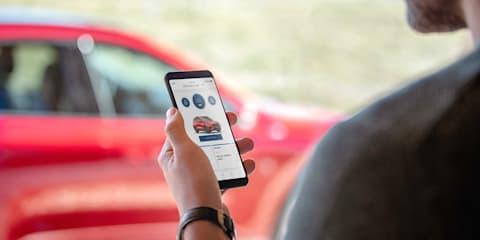 2020 Ford Escape launches virtual test drive program