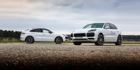 Porsche Cayenne: Review, Specification, Price | CarAdvice