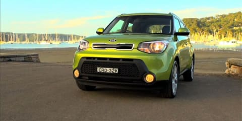 Kia Soul Video Review - Lifestyle