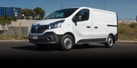 2015 Renault Trafic III recalled for exhaust issue, 2019 Trafic III for brake fix
