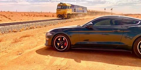 2018 Ford Mustang Fastback Bullitt review