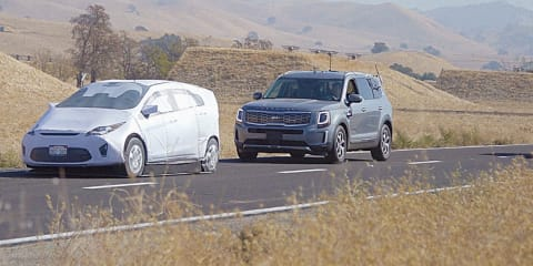 Advanced driver assistance systems 'inconsistent and dangerous' – report