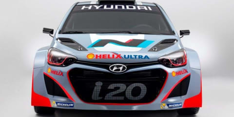 Hyundai to launch 'N' range of motorsport-inspired road cars