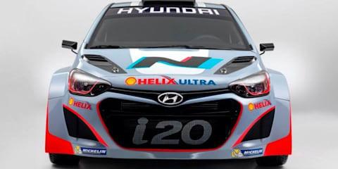 Hyundai to launch 'N' range of motorsport-inspired road cars