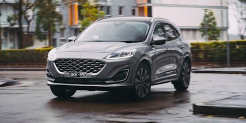 2021 Ford Escape review: Vignale AWD