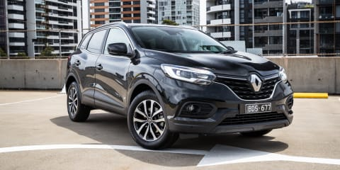 2020 Renault Kadjar Zen review