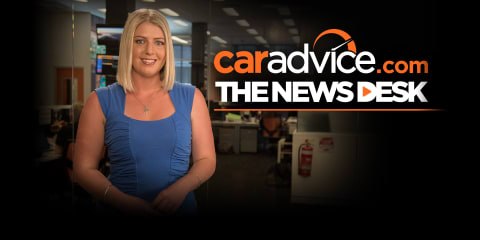 CarAdvice News Desk: The weekly wrap for January 20, 2017
