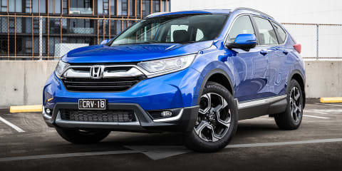 2019 Honda CR-V VTi-S long-termer: Introduction