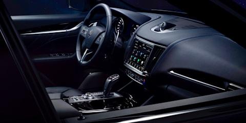 2022 Maserati Levante Hybrid: Mild-hybrid luxury SUV revealed