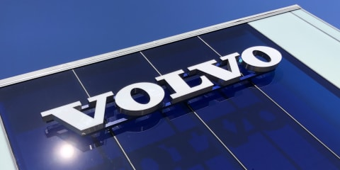 Volvo recalls 2500 cars in Australia after a death linked to a faulty airbag in the US