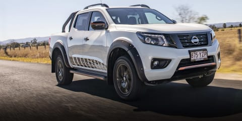 Ute review: 2019 Nissan Navara N-Trek