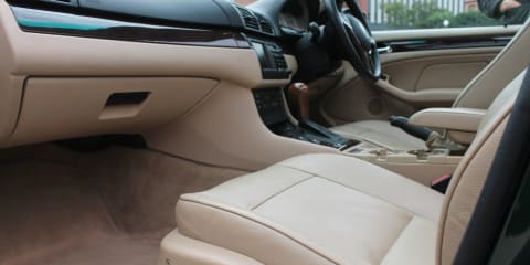 2000 BMW 3 30i review