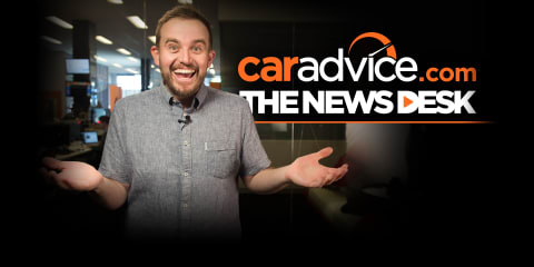 CarAdvice News Desk:: the weekly wrap for August 12 2016