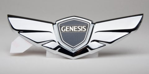 Hyundai Genesis to raise brand profile and bring new customers