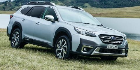 2021 Subaru Outback: Australian deliveries halted over unknown issue – UPDATE