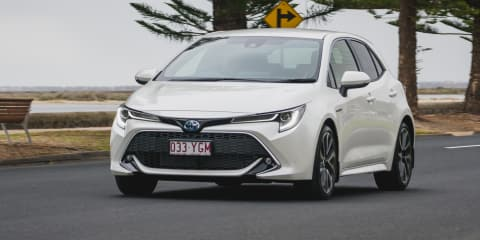 Toyota Corolla hot hatch is 'inevitable' - report