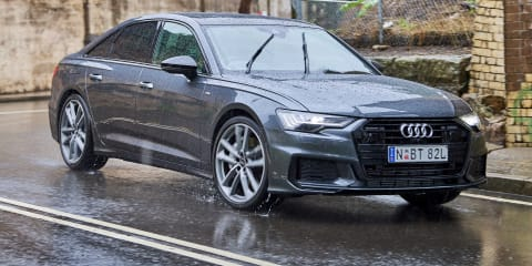 2020 Audi A6 and A7 recalled for dashboard fault preventing full airbag inflation