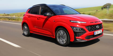 2021 Hyundai Kona launch review