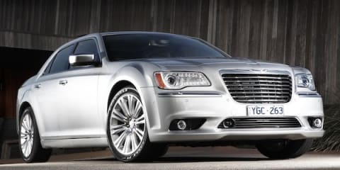 Chrysler 300C: second generation armed with super-sharp pricing