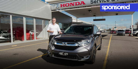 Honda Tailored Servicing: Behind the scenes (Sponsored)