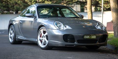 Modern Classic Review: 2002–2005 Porsche 911 Carrera 4S (996)
