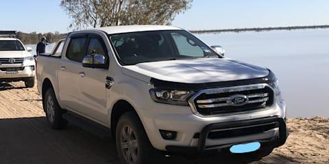 2019 Ford Ranger XLT 2.0 (4x4) review
