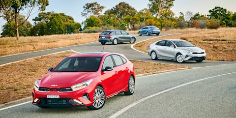 2021 Kia Cerato price and specs: Full range on sale now