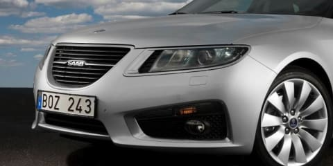 Saab 9-1, 9-6, 9-7 on the way