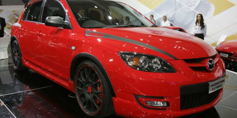 Mazda3 takes sales lead as Australia's No.1 car