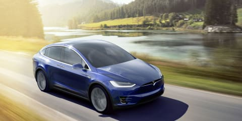 2016 Tesla New Cars