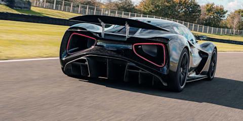 2021 Lotus new cars