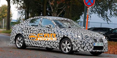 2013 Lexus IS: sharper premium sedan hits the road