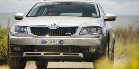 Skoda Australia announces Skoda Choice guaranteed future value program