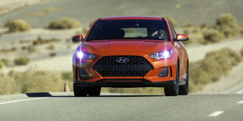 2020 Hyundai Veloster here August/September - UPDATE