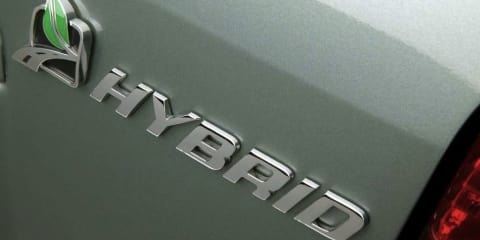 Ford Mondeo hybrid coming in 2013: report