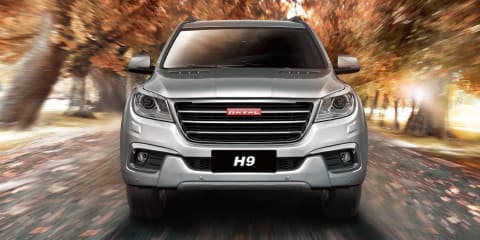 Haval Australia introduction delayed as launch plans hit a snag