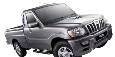 Mahindra makes 4x4 guide for scared drivers