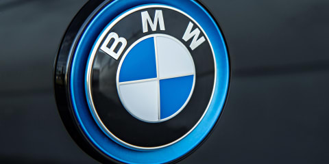 BMW EV range to include electric 3 Series, X3, X4, Mini models - reports