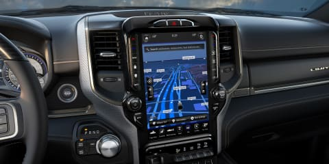 Fiat Chrysler to use new Samsung/Google online infotainment system from late 2019