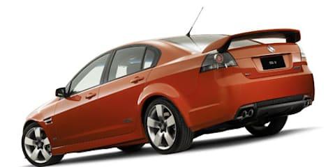 Holden VE Commodore & WM Caprice Statesmen Recall Rear Seat Belt Buckle