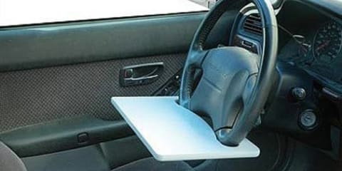 Worst-ever Car Accessories